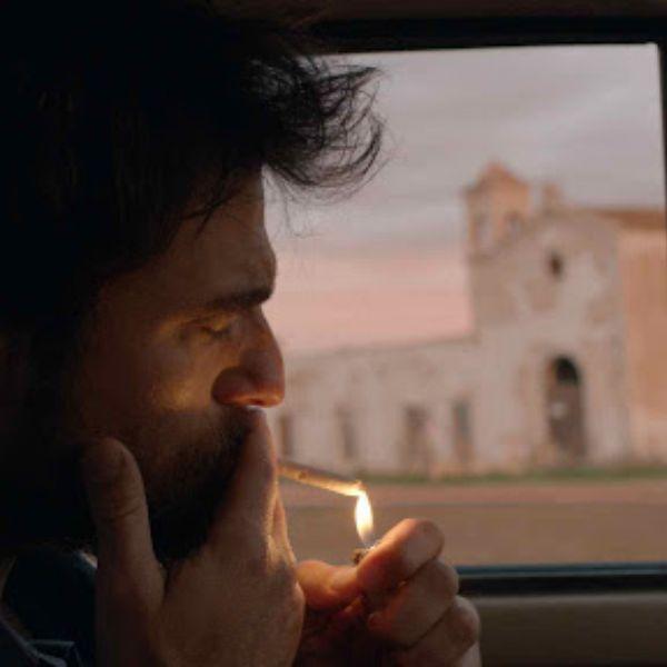 Bajo la palmera (Dir. Pau Bacardit) - Cerdanya Film Festival